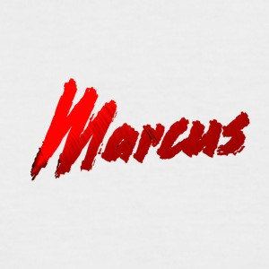 Marcus style - Men's Baseball T-Shirt