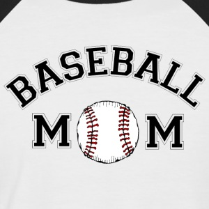 Baseball Mom - Men's Baseball T-Shirt