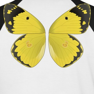 butterfly I - Men's Baseball T-Shirt