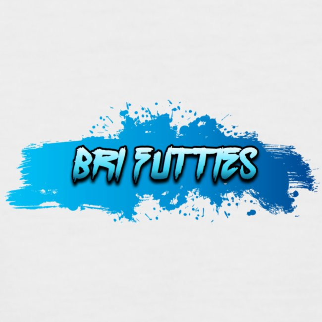 Bri Futties paint design