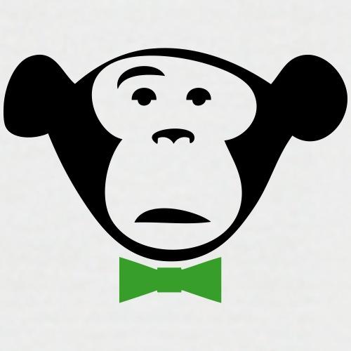 MonkeyMedia.at - Männer Baseball-T-Shirt