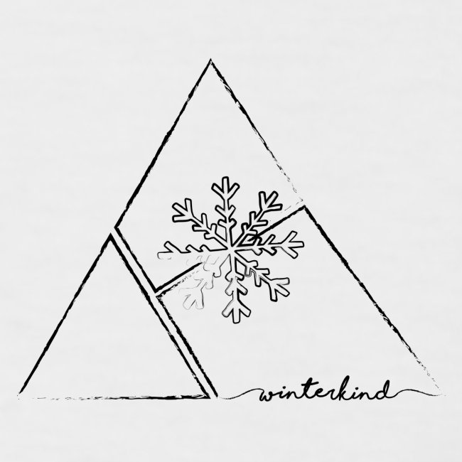 winterkind the mastermind snowflake