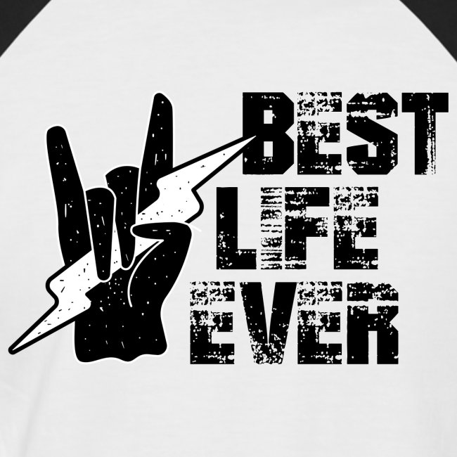 NB-Ap T-Shirt Best Life