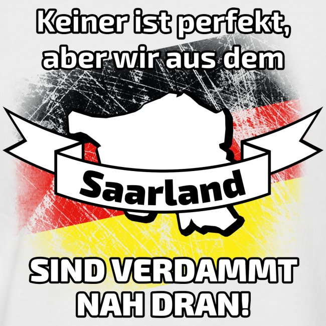 Perfekt Saarland