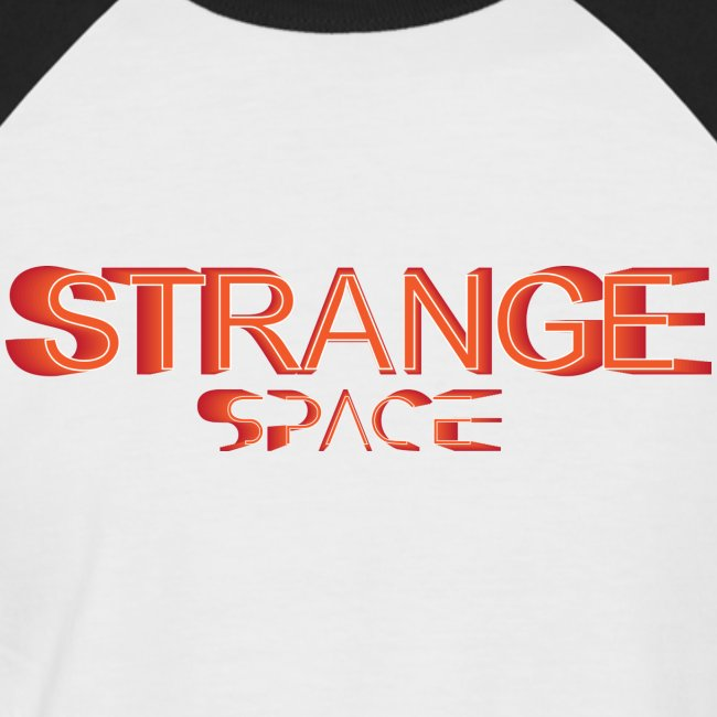 STRANGE SPACE H/F