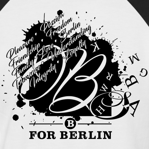 B for Berlin - Wishes