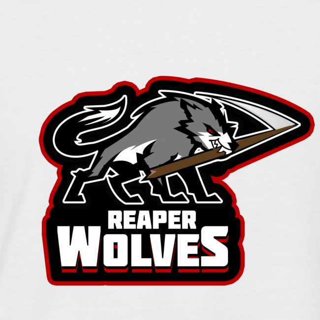 Reaper Wolves Original