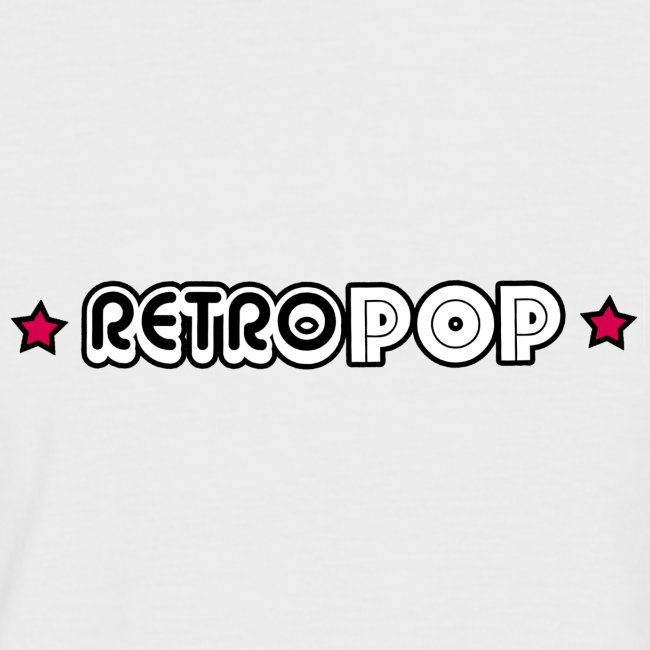 Retropop - Retrologo