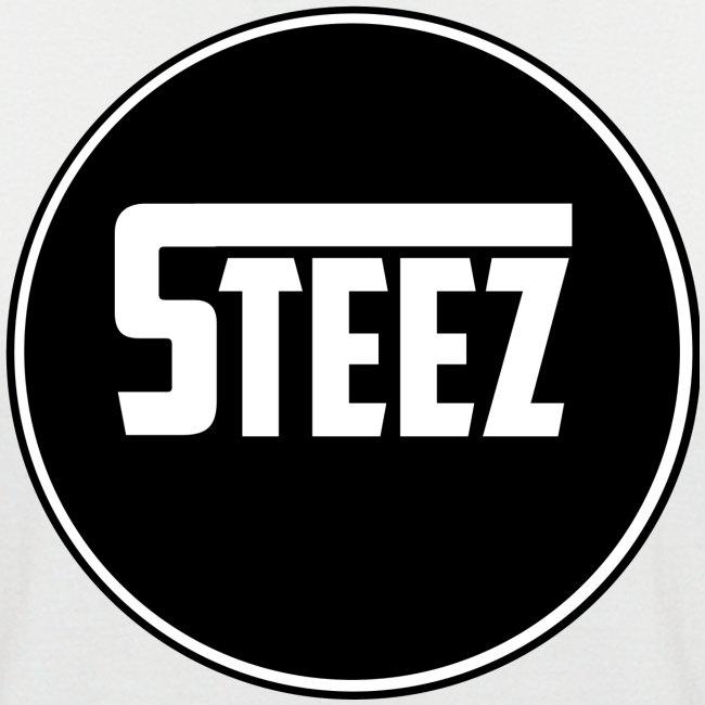 Steez t-Shirt black