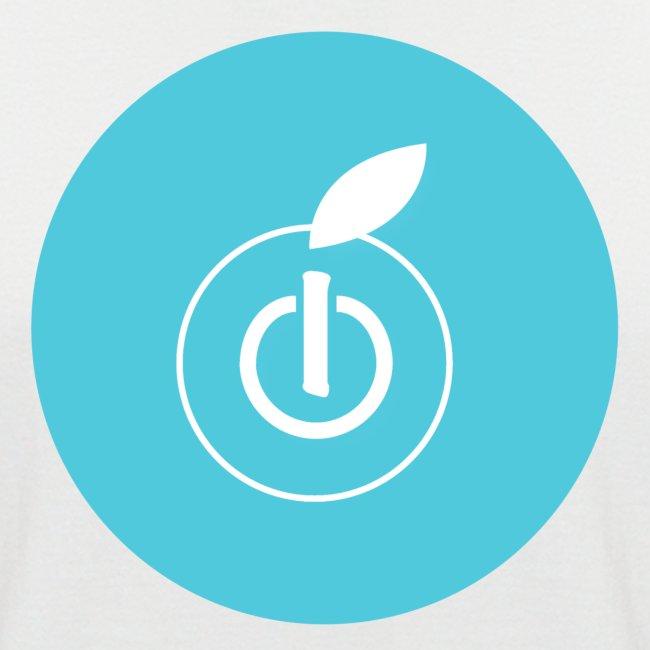 AppleZein Logo Grande