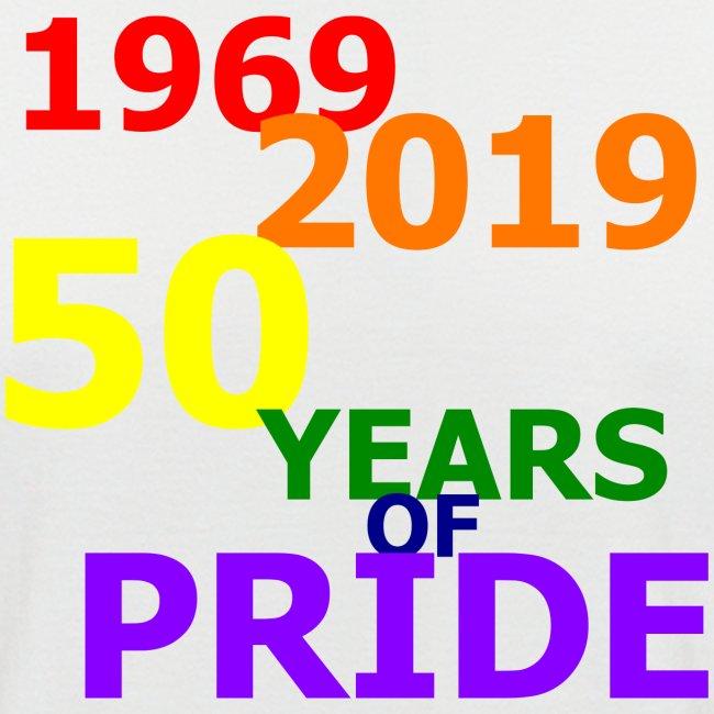 50 Jahre CSD