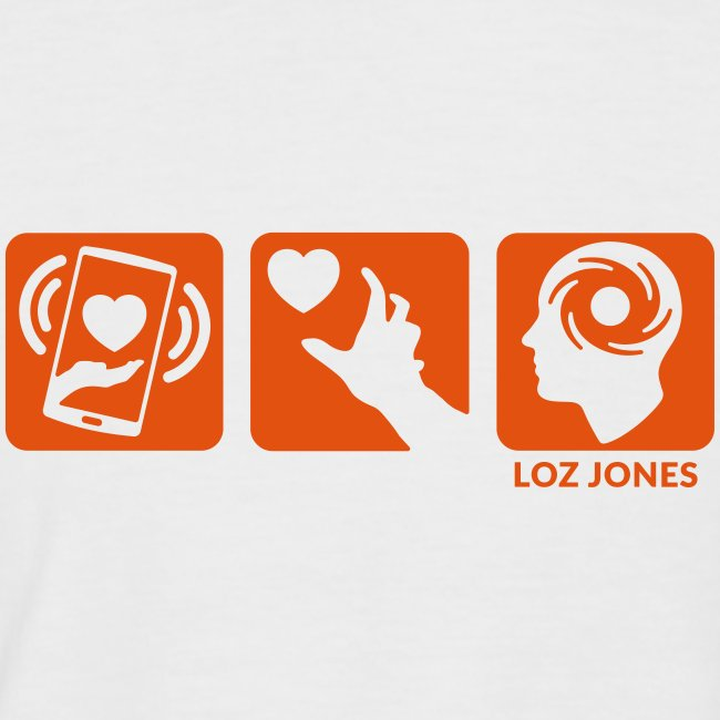 'Carrot Shaped Stick' Horizontal Logos