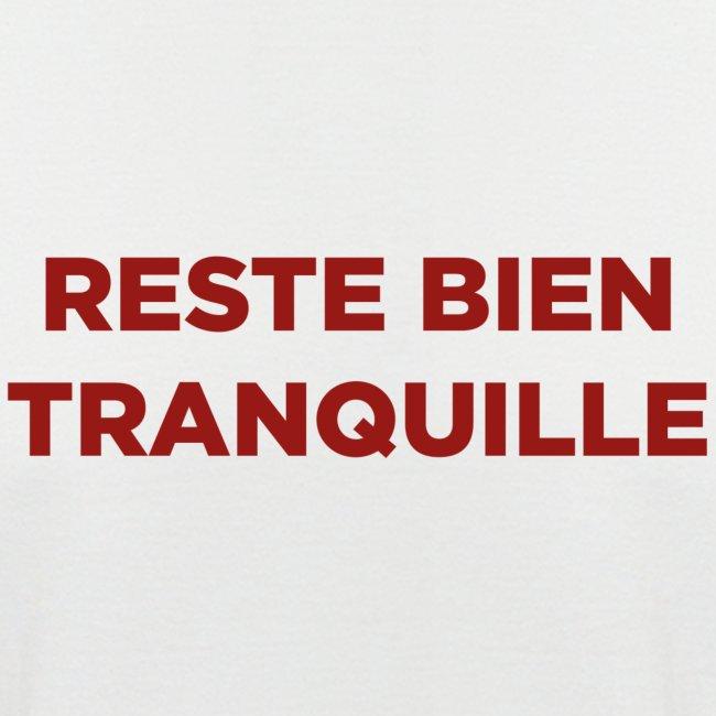 Logo Reste Bien rouge