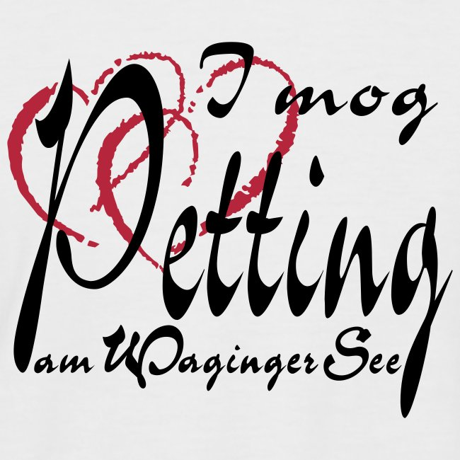 I mog Petting