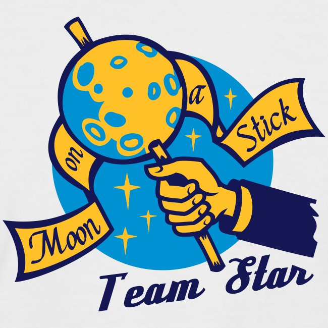 Moon on a Stick - Team Star