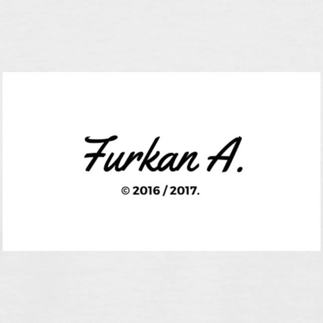 Furkan A - Rode Sweater