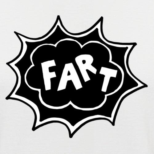 Fart 2020 Logo - T-shirt baseball manches courtes Homme