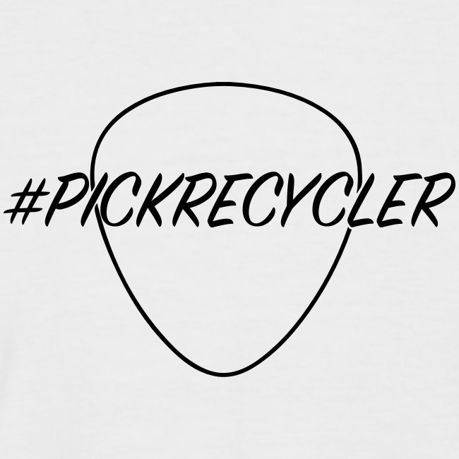 #PICKRECYCLER