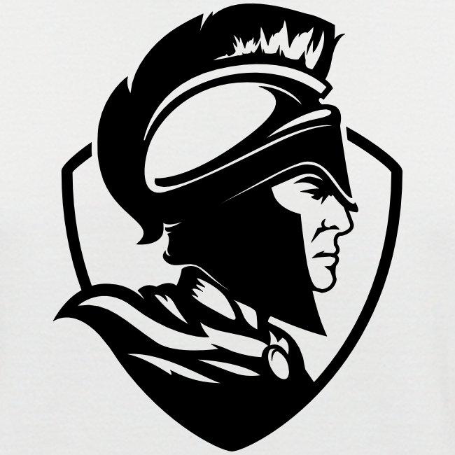 Logo svart