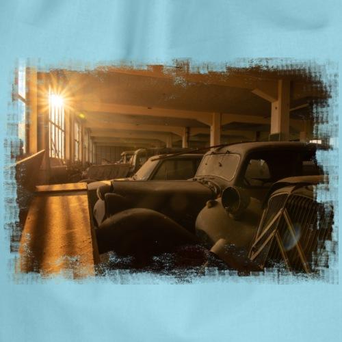 Olditimer Sunset - Turnbeutel