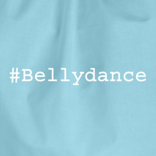 Hashtage Bellydance White