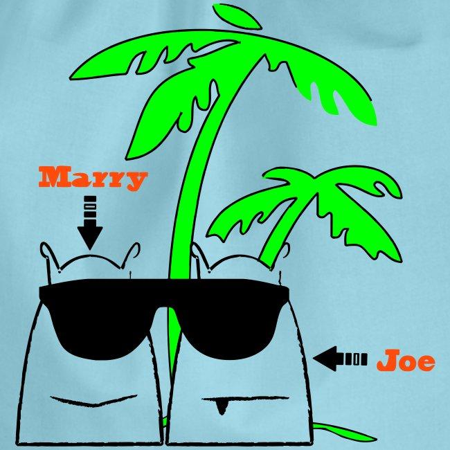 Marry & Joe
