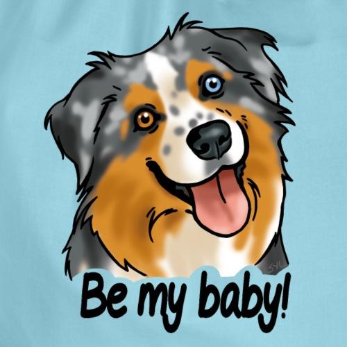 Berger australien Be my baby! - Sac de sport léger