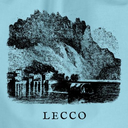 GoClassic | Lecco - Sacca sportiva