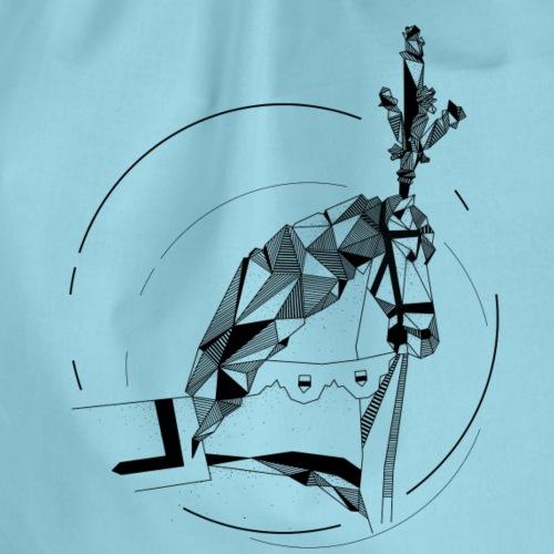 Ros Beiaard - Dendermonde - Sac de sport léger
