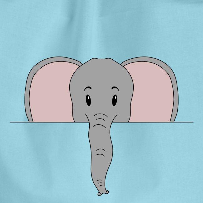 Elefant Marvin