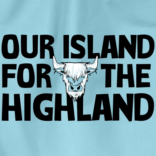 Our island for the Highland - Gymtas