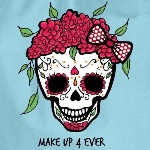 Make-Up Liebe für immer - Turnbeutel