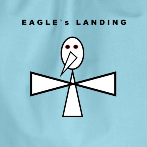 Eagle s Landing - Turnbeutel