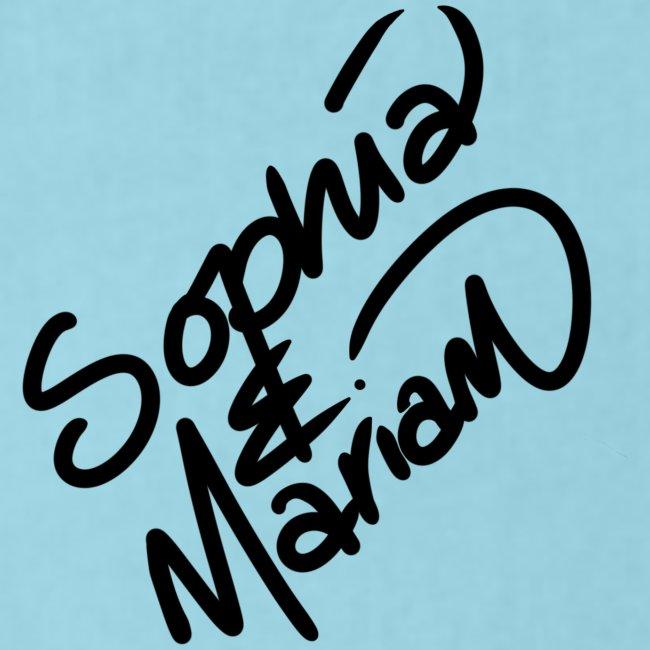 SophiaxMariam