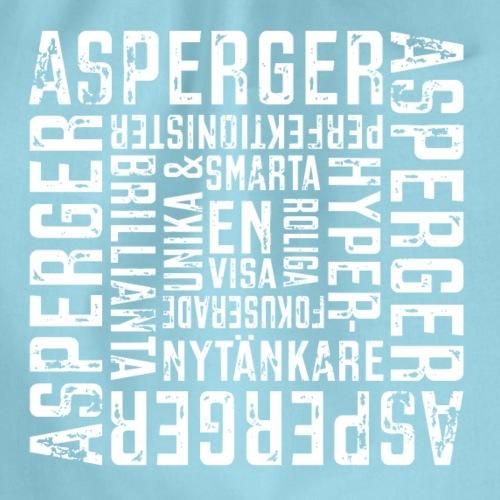 Asperger - så mycket mycket potential
