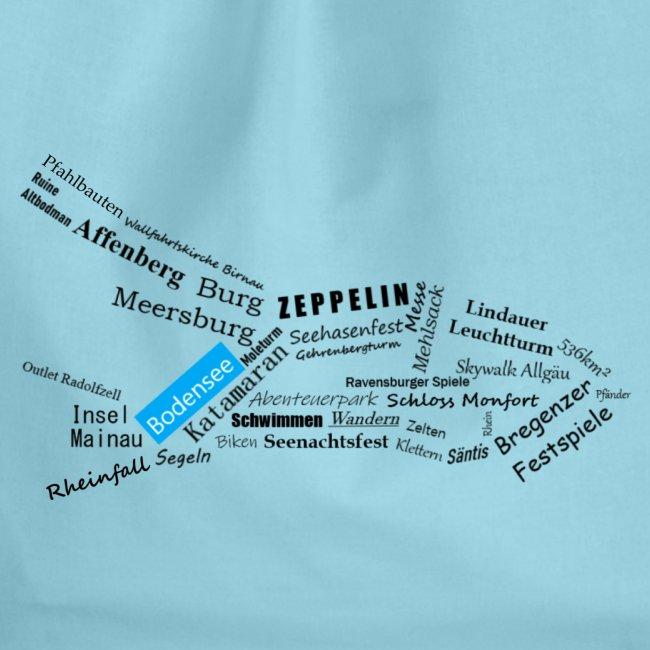 Neue Bodensee Kollektion von Danijel Köstlich