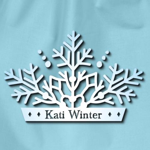 Kati Winter - Schneekrone