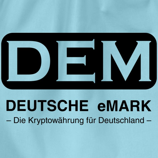 DEM - Deutsche eMark