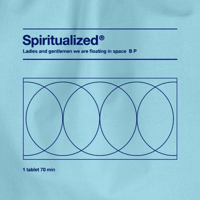 SPIRITUALIZED LOGO