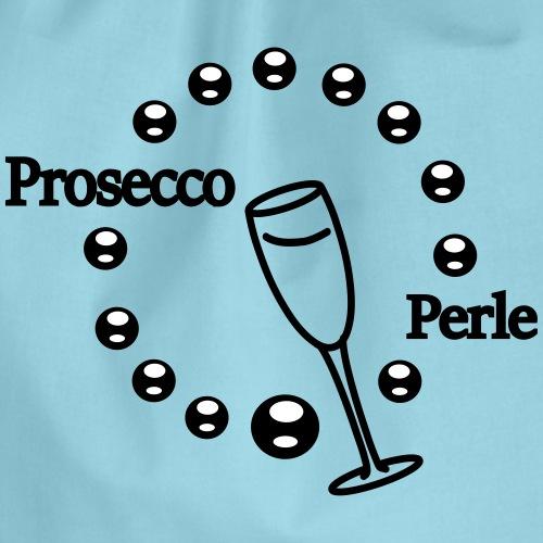 Prosecco Perle 20 - Turnbeutel