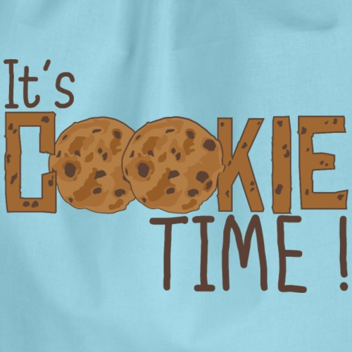 It's COOKIE TIME !