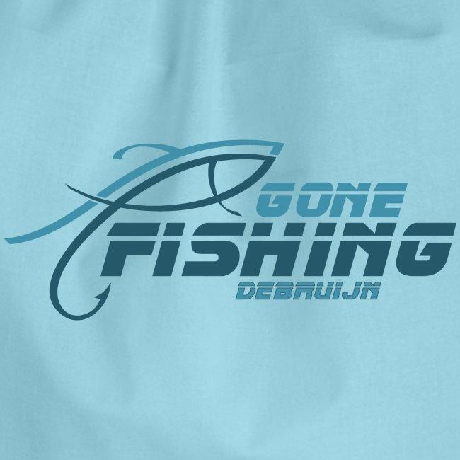 GONE-FISHING (2022) DEEPSEA/LAKE BOAT B-COLLECTION