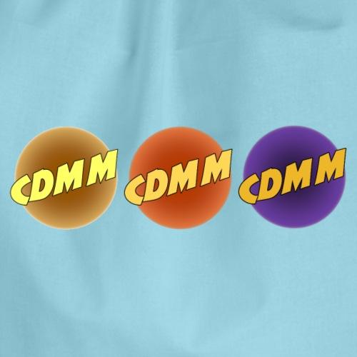 CDMM - Sac de sport léger