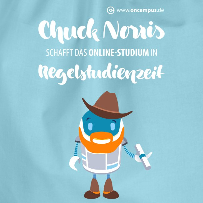 Online-Studium in Regelstudienzeit