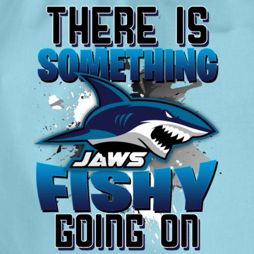 Something Fishy - Gymnastikpåse