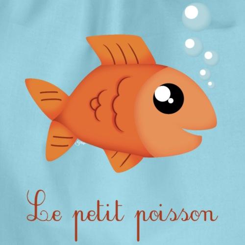 Petit poisson - Sac de sport léger