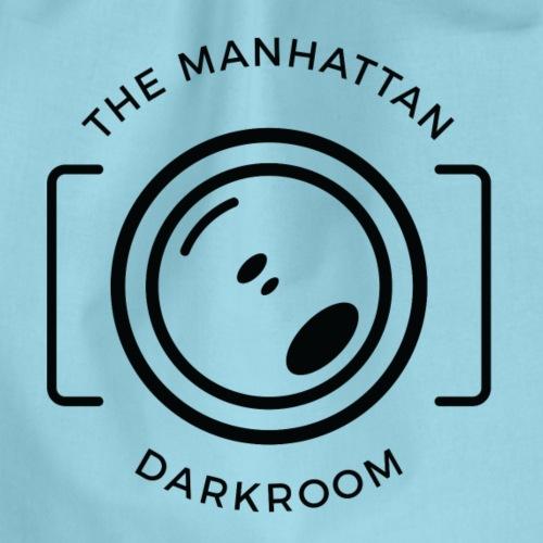 THE MANHATTAN DARKROOM photo - Sac de sport léger