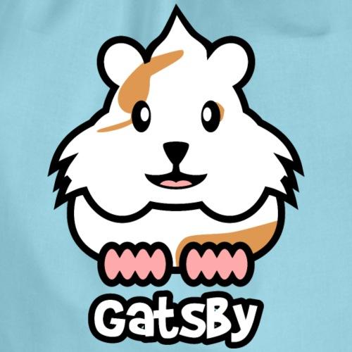Gatsby - Turnbeutel