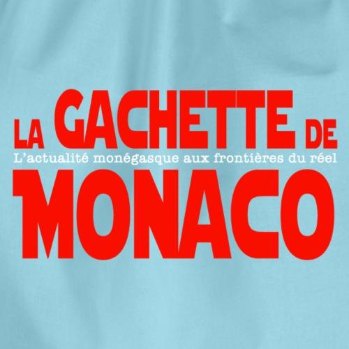 La Gâchette de Monaco - Sac de sport léger