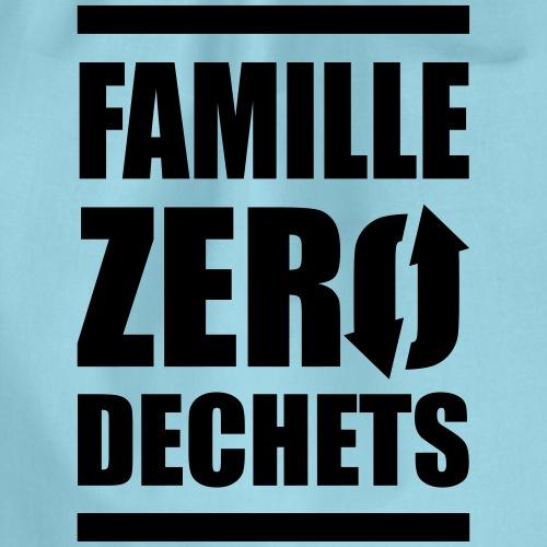 Famille Zéro Déchets - Sac de sport léger
